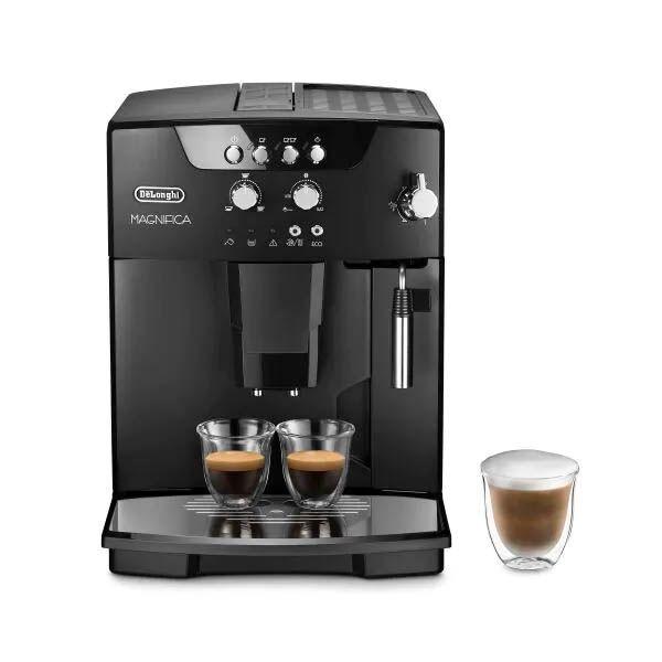 DE'LONGHI Magnifica Automatic Coffee Machine, Model: ESAM04.110.B. NB: Mino