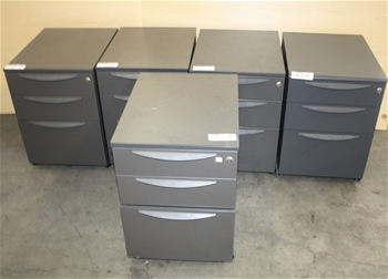 Unreserved Office Furniture Liquidation Sale