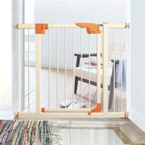 Buy Pressure Mounted Retractable Baby Safety Gate Graysonline