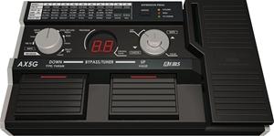 buy korg ax5g toneworks guitar modeling signal processor fx effects pedal graysonline australia. Black Bedroom Furniture Sets. Home Design Ideas