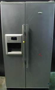 Whirlpool 580l Side By Side Refrigerator Model Wred58sl