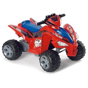The amazing spiderman 12v quad bike auction 0247 2133419 graysonline australia - Quad spiderman ...