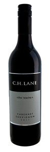 C.H. Lane `the stache` Cabernet Sauvigno