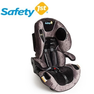Safety 1st Swish Air Convertible Booster Seat With Protect