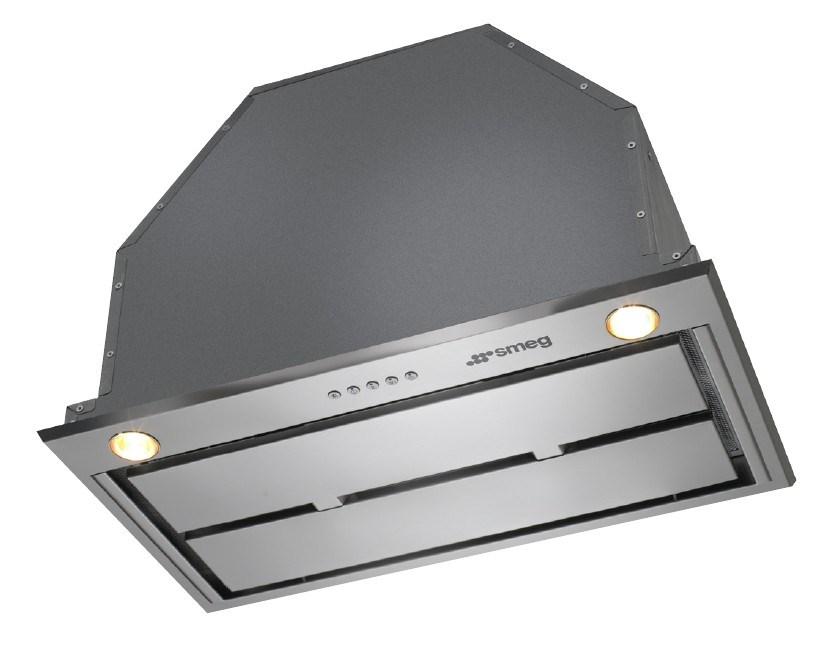 Smeg 70cm Undermount Rangehood - Model SHC700X