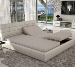 Nova Electric Adjustable Sleep System wi