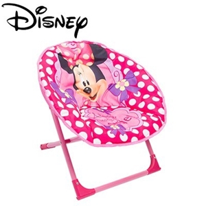 Fabulous Childrens Moon Chair Minnie Mouse Bow Tique Gmtry Best Dining Table And Chair Ideas Images Gmtryco