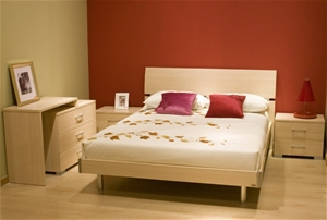 stylish white oak modern bedroom furniture suite queen