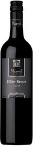 Maxwell `Ellen Street` Shiraz 2010 (12 x