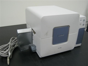 Business Card Printer Canon CX320 Asse