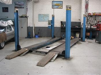 Vehicles Workshop Memorabilia Amp Parts Nsw Pick Up