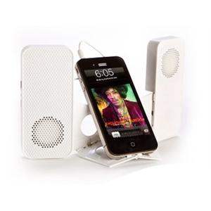 Portable Foldable 3.5mm Pop-Up Speaker D