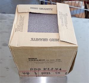 Box Of Tiles Niro Ceramic 850 Elina 1