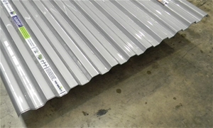 Suntuf Solar Smart Polycarbonate Roofing, Greca Profile ...