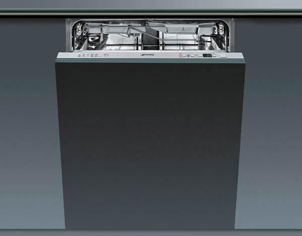 Smeg 60cm Fully Integrated Dishwasher - Model DWAFIP364