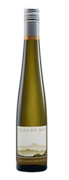 Cloudy Bay Late Harvest Riesling 2008 (12x375mL half bottle), Marlborough.