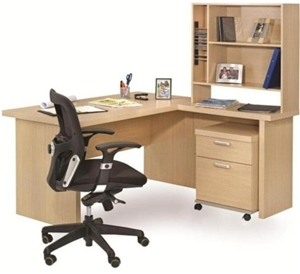 Functional Office Workstation Auction 0007 2033960 Graysonline Australia