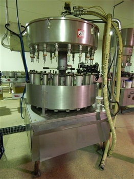 Possible Wine bottling fillers equipment look for