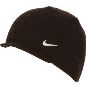 2230fc7216dd1 Buy Nike Boys Swoosh Peaked Beanie