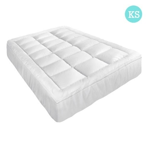 Giselle King Single Mattress Topper Pill