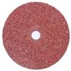25 x POWERBUILT Aluminium Oxide Fibre Discs, 180mm x 22mm, Grit P16. (26450