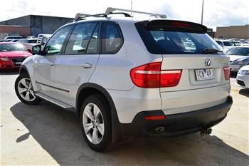 2007 BMW X5 D E70 3.0L Turbo Diesel, 167 528, Automatic ...