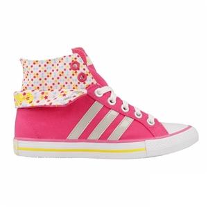 on sale e7574 54613 unisex Size 1 US   EUR 32 Adidas NEO BBN. unisex Size 1 US   EUR 32 Adidas  NEO BBNEO 3 stripes CV MID K