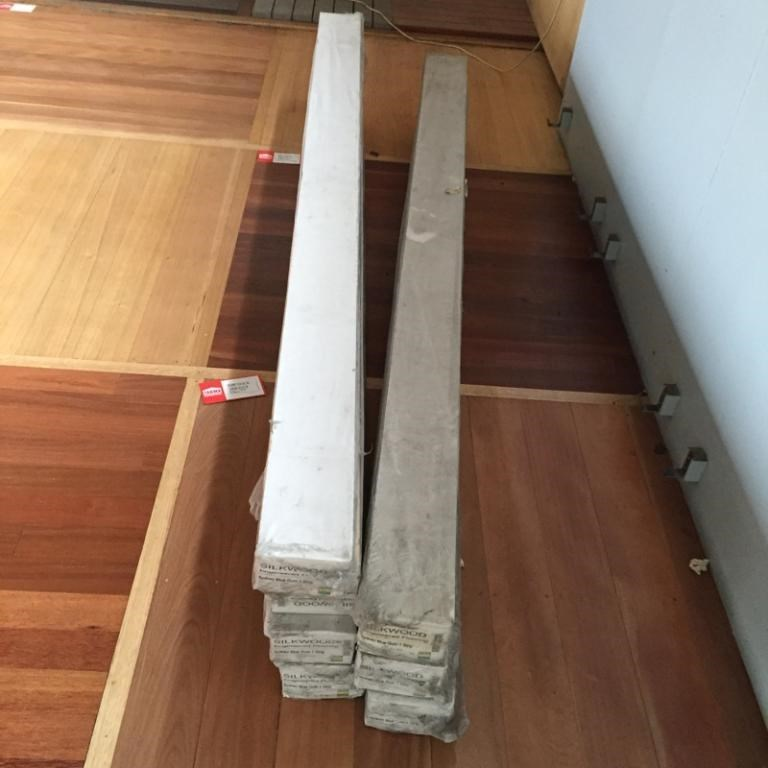 Laminate Flooring Boral Silkwood Flooring 133 X 16 X 2 4 1