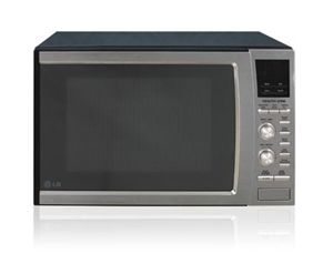 Lg 42l 3 In 1 Convection Oven Microwave Grill Mc9280xc