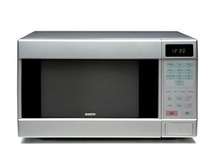 Sanyo 32 Litre Convection Grill Microwave Oven