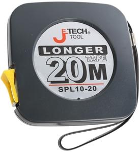 JETECH 20M Long Tape Measure 25mm Coated