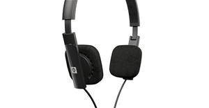 v-JAYS Headphones (Black)