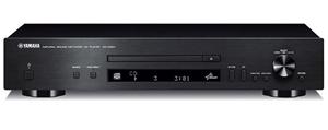 Yamaha CD-N301 CD Player with Network Au
