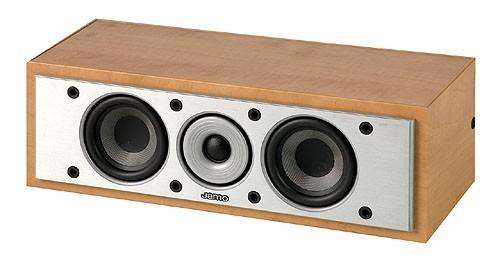 Jamo E7CEN Centre Channel Speaker (Light Apple)
