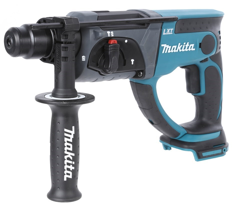 MAKITA 18V Cordless Combination Hammer Drill 20mm. Skin Only. Buyers Note -