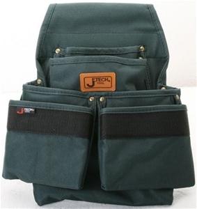 JETECH Heavy Duty Waist Tool Bag 350 x 3