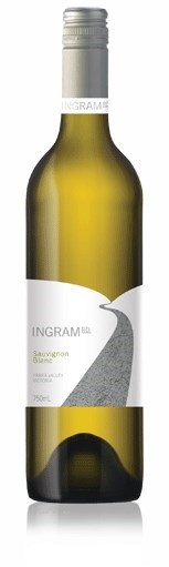 Ingram Road Sauvignon Blanc 2014 (12 x 750mL), Yarra Valley, VIC.