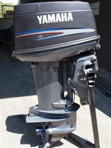 Imagehandler on Yamaha Outboard Gauges Wiring