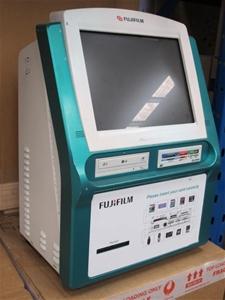 Fuji Dpc8 Self Serve Photo Kiosk Auction 0004 610384