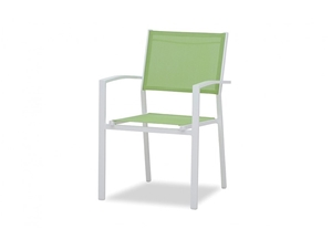 Matino Outdoor Dining Chair Auction 0108 3128087