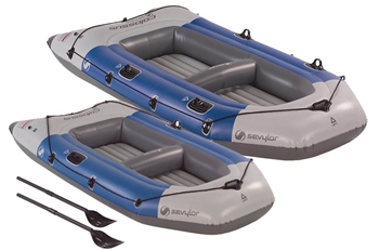 Kayaks & Boating Accessories
