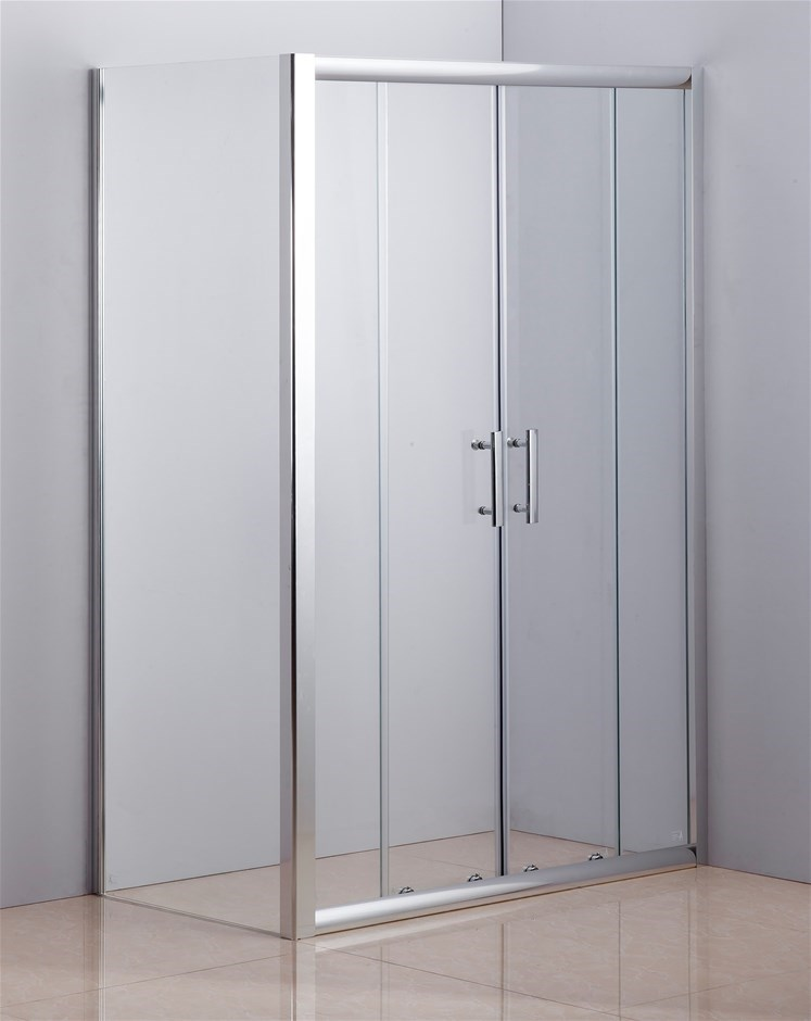 cheap shower screens brisbane   Graysonline