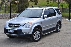 honda cr  sport wd dual fuel   automatic auction   graysonline