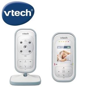 buy vtech bm2500 safe sound video audio monitor graysonline australia. Black Bedroom Furniture Sets. Home Design Ideas