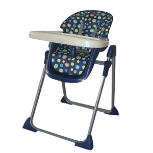 Buy Baby High Chair Portable Feeding Booster Seat GraysOnline Australia